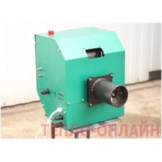 Автоматическая пиролизная горелка (Этна S)