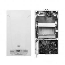 Котел газовый  двухконтурный BAXI ECO-4s 24 F