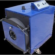 Котлы стальные жаротрубные (70 - 1800 кВт)