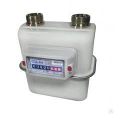 Счетчик газа СГД G4 левый (110 мм)