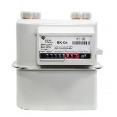 Счетчик газа ВК G1,6;2,5;4 (110 мм.)
