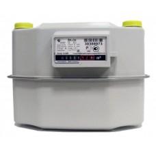 Счетчик газа ВК G6  (250 мм.)